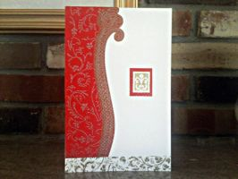 Bengali Mother's Day Card by CelidahD
