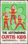 The Astonishing Curtis Kids by Hartter