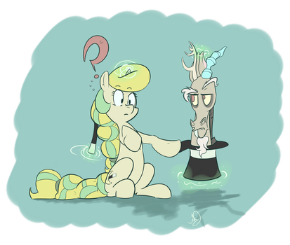 Technical Difficulties by TenTinyThimbles