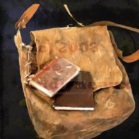 Bag and Books by LFWAdmin