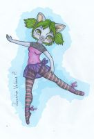Ballet Catz by Paya-Art