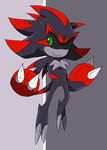 Taurus - Sonic Channel Style by Cylent-Nite