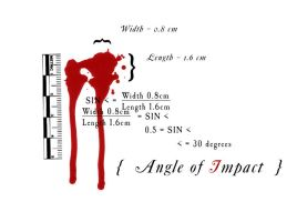 Angle of Impact by ladygalt