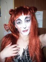 Young Grizabella - 2010 by BreachofReality