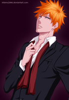 Ichigo by iNFERNo2446