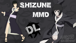 MMD Shizune DL by Friends4Never