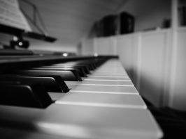 Piano 1 by AlopexXx