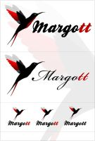 Margott Logotype by nonlin3