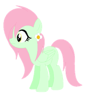 Nyan-Nyan-Cat-CatDes's OC with my color scheme by xx-Chanour