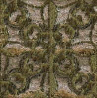 Fleur-d Crop Circle pattern. by lylejk