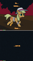 Maplejack Past Part II by ClaireAnneCarr