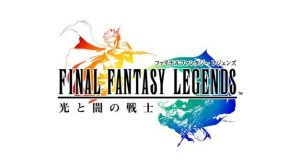 Final Fantasy Legends by BladeOfValhalla