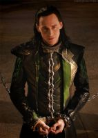 Loki captured 2 by Loki-pls