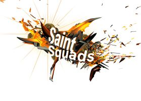 saint by Saint-Squads