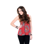 Elizabeth Gillies png by BreeEdtions