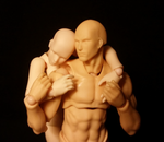 Couple Pose Reference16 by Gnewi-Stock