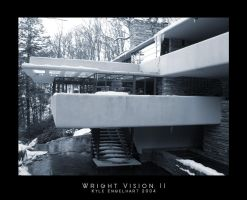 Wright Vision II by kcegraphics