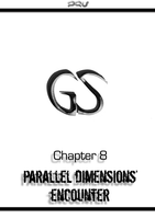 PGV's Dragonball GS - Perfect Edition  - Chapter 8 by pgv