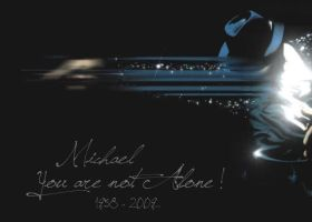 Tribute To Michael Jackson by Confetto