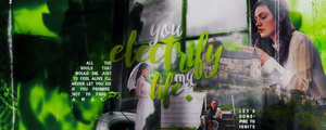 electrify by RavenOrlov