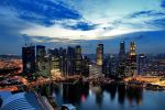 Singapore Skyline... by dogansoysal