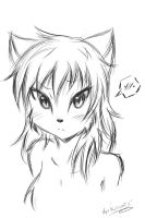 Furry? why not? :D by NyuKyosumi213