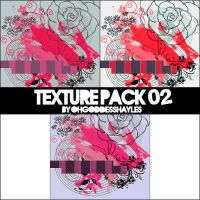 Textures Pack 02 by ohgoddesshayles