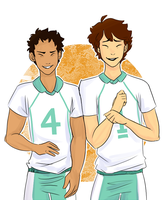 Iwaoi by Teoclio