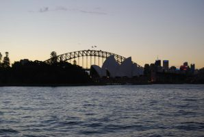 Sydney May 2010 by BioVenomImagery