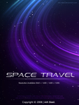 Space Travel by mx-steel