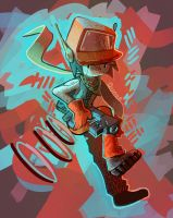 Quote- Cave Story by BlumanX
