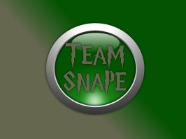 TEAM SNAPE by HuntressxTimeLady