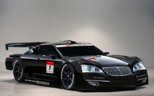 Ssangyong Chairman Super GT by chef211