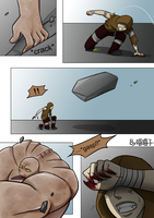 L4D2_fancomic_Those days 65 by aulauly7