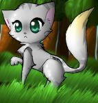 Jayfeather's kit?? by MaplerofSyrup