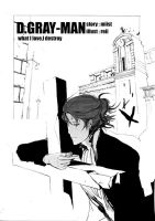 dgm anthology-firstpage- by rei-i