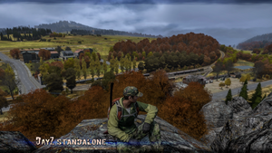 DayZ Standalone Wallpaper 2014 91 by PeriodsofLife