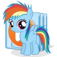 Windows Media Player by Liggliluff