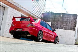 Evo by small-sk8er