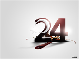 24 martyr by AY-Deezy