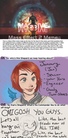 Massive Mass Effect 2 Meme by Tell-Me-Lies