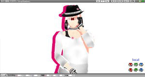 I TRIED TO APPLY A SHADER AND WTF by FBandCC