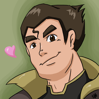 Just Bolin. by JoyJababaNoid