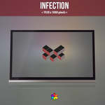 Infection by InsanePiece