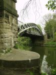Chester Green Bridge I by kyberhai