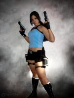 Tomb Raider Underworld Alternate costume by Jessie-TR