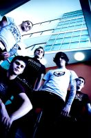 the amity affliction. NOVEMBER by XneedNOpoisonX