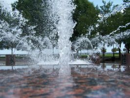 Large Fountain 9 by tn-scotsman