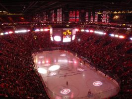 Go Habs Go by inifiles