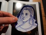 Sketch like rembrandt? by noemieSworld
